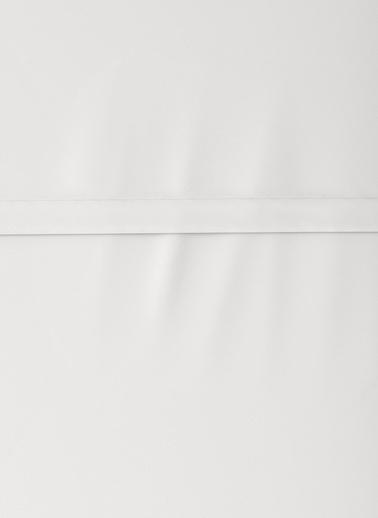 Marks & Spencer Bambu Pamuklu Çarşaf Beyaz